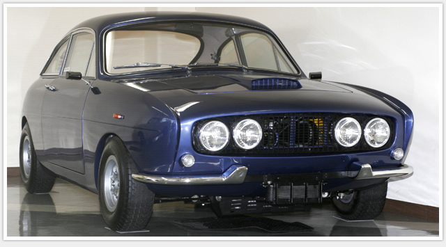Ogle Gt Delta Collection Classic Cars Classic Car