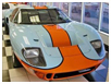 Ford GT40 by Superformance