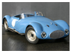 SIMCA 1300 SPORTS BARCHETTA
