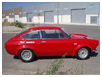FIAT ABARTH OT 2000 Coupe